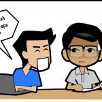 Pembagian Dosen Pembimbing Skripsi (Mahasiswa 2010)