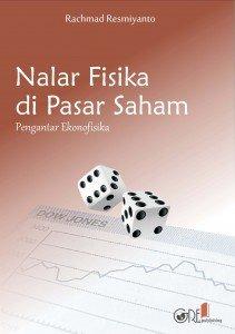 sampul buku ekonofisika