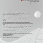 JRKPF Vol 2 No 2 [Oktober 2015] Telah Terbit